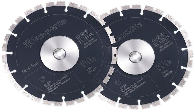 Высокопроизводительные диски включены в комплект поставки