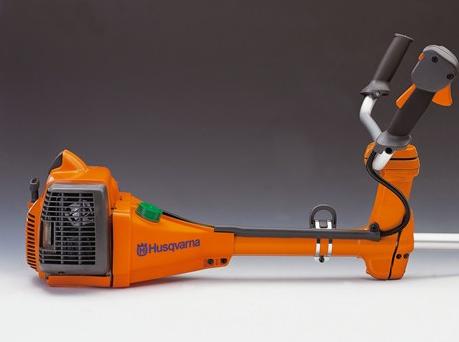 Двигатель с технологией X-Torq