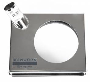 Водосборное кольцо Husqvarna 220 мм - артикул , Швеция.
