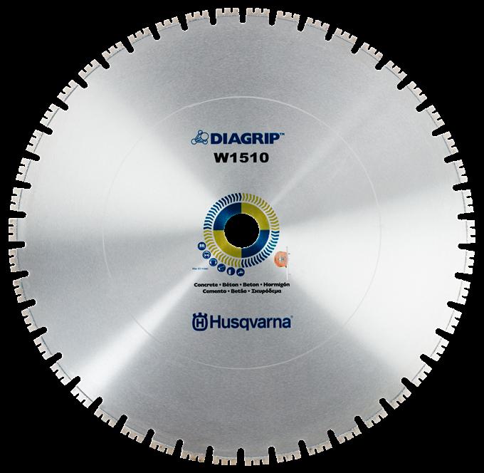 Алмазный диск Husqvarna W1510 650 мм (4,7 мм)