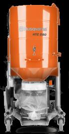 Строительный пылесос Husqvarna HTC D80 - купить у официального дилера Хускварна