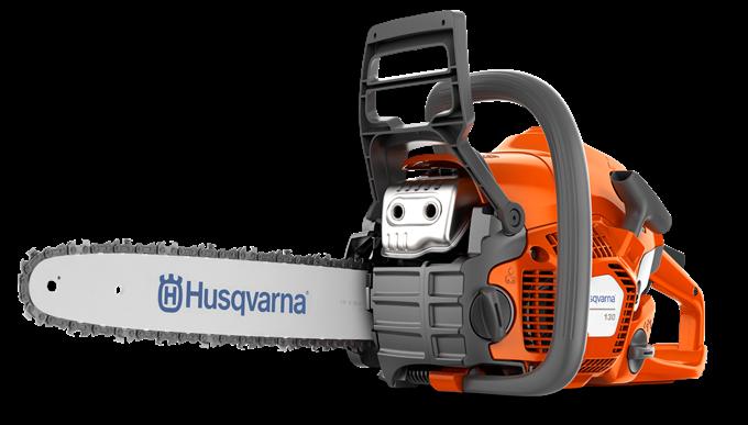 Бензопила Husqvarna 130
