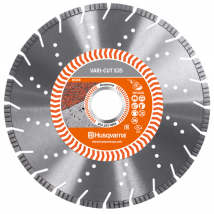 Алмазный диск Husqvarna VARI-CUT S35 300 мм