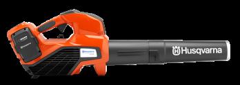 Аккумуляторный воздуходув Husqvarna 525iB