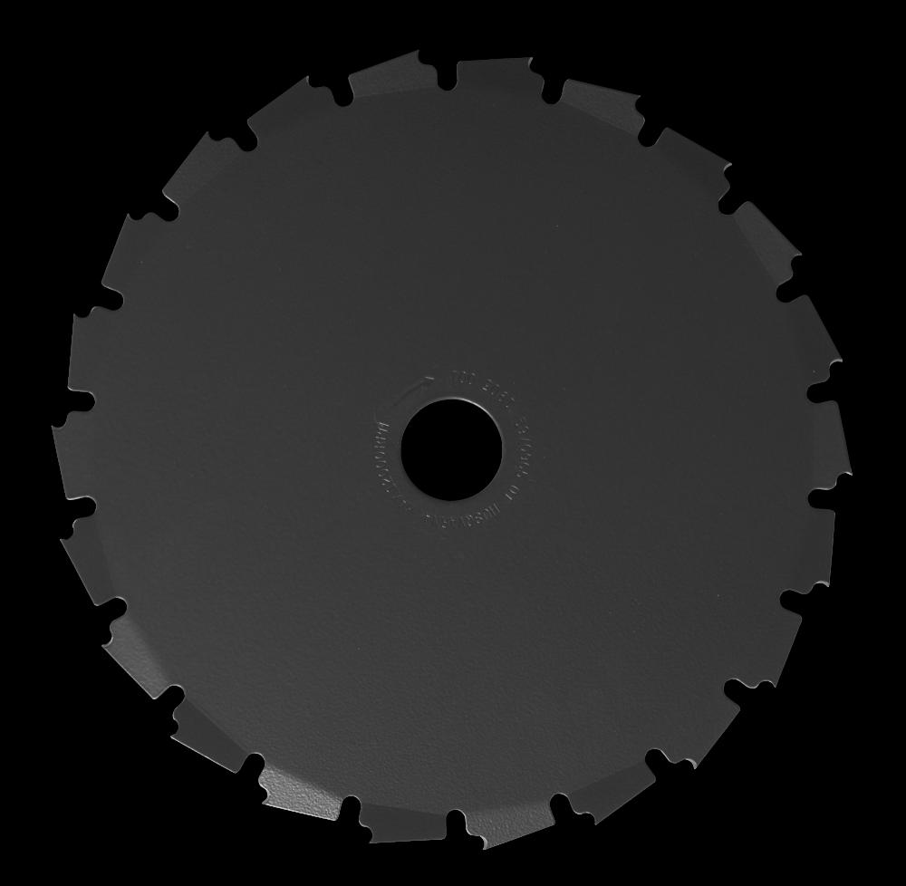 Диск для кустореза Husqvarna SCARLETT 200-22Т (24,5)