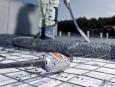 Высокочастотный глубинный вибратор Husqvarna Smart 56 - артикул , Швеция.