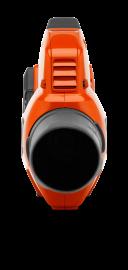 Аккумуляторный воздуходув Husqvarna 320iB Mark II