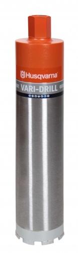 Алмазная коронка Husqvarna VARI-DRILL D20 102 мм