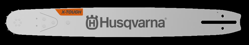 """Пильная шина Husqvarna X-Tough RSN 28"""" (широкая посадка)"""