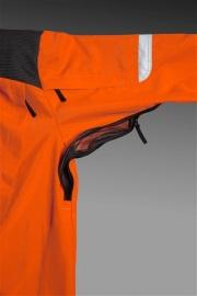 Куртка для работы с травокосилкой Husqvarna Technical р. 58 (XL)