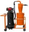 Система пылеудаления Husqvarna SOFF-CUT 1000 VAC - купить у официального дилера Хускварна