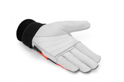 Перчатки Husqvarna Functional с защитой от порезов бензопилой р. 09