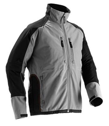 Куртка-ветровка Husqvarna р. 54/56 (L)
