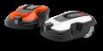 Сменный корпус для Automower 420 (белый)