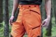 Брюки Husqvarna Technical 20 р. 48 для работы с травокосилкой