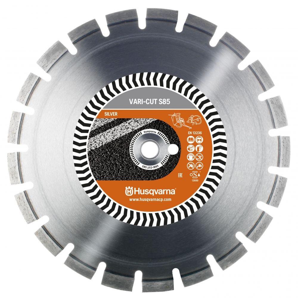 Алмазный диск Husqvarna VARI-CUT S85 350 мм