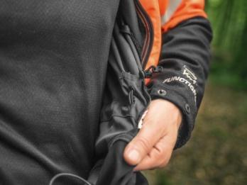Куртка для работы в лесу Husqvarna Functional р. 54/56 (L)