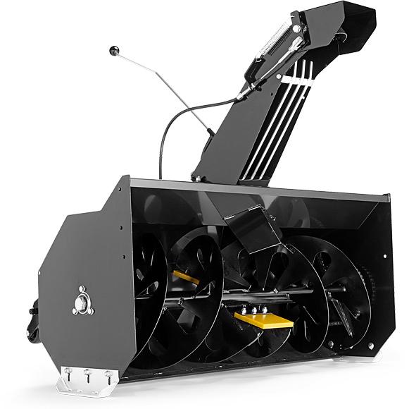 Снегоотбрасыватель Husqvarna (к R316T AWD/R316TX AWD)