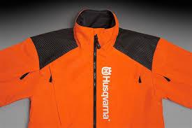 Куртка для работы с травокосилкой Husqvarna Technical р. 50 (M)
