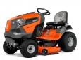 Садовый трактор Husqvarna TS 146TXD