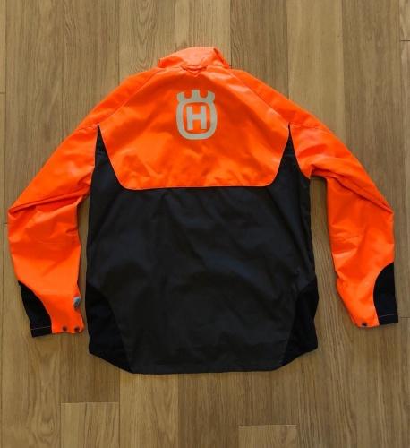 Куртка для работы в лесу Husqvarna Classic р. 54/56 (L)