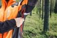Куртка для работы в лесу Husqvarna Technical р. 50/52 (M)