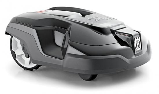 Газонокосилка-робот Husqvarna Automower 310 Connect Home