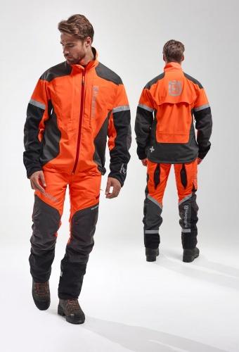 Куртка для работы в лесу Husqvarna Technical р. 58/60 (XL)