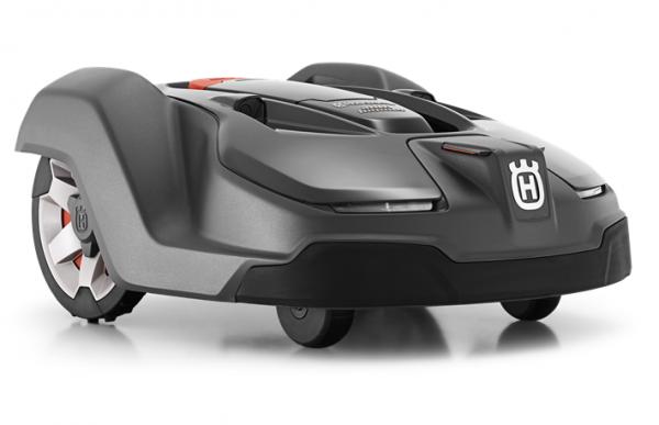 Газонокосилка-робот Husqvarna Automower 450X