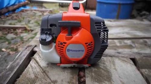 Триммер Husqvarna 535 RX