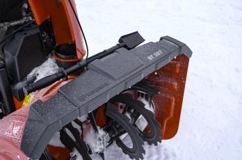 Снегоотбрасыватель Husqvarna ST 327