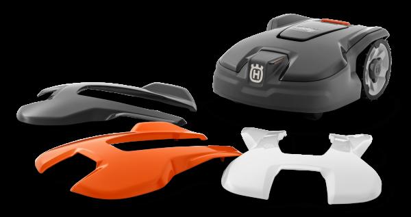 Сменный корпус для Automower 305 (оранжевый)