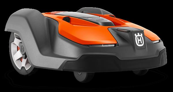 Сменный корпус для Automower 450X (оранжевый)