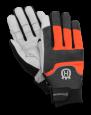 Перчатки Husqvarna Technical с защитой от порезов бензопилой р. 09
