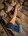 Топор плотницкий малый Husqvarna