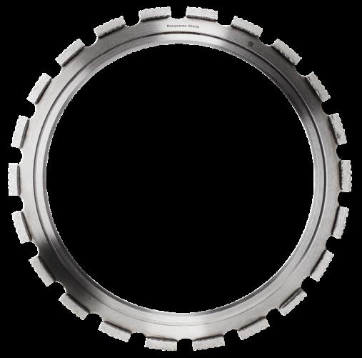 Диск для кольцереза Husqvarna EL R20 Diagrip 430 мм