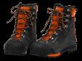 Ботинки с защитой от пореза бензопилой Husqvarna Functional 24 р. 42