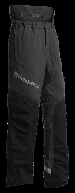 Брюки с защитой от порезов бензопилой Husqvarna Functional 20 р. 60 (XL)