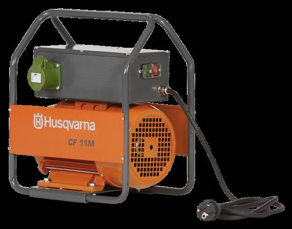 Высокочастотный преобразователь Husqvarna CF 11M