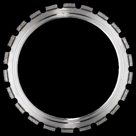 Диск для кольцереза Husqvarna Vari-Ring R20 430 мм