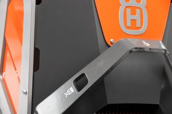 Шлифовальная машина Husqvarna PG 830S - купить у официального дилера Хускварна