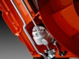 Газонокосилка Husqvarna LC 551SP - купить у официального дилера Хускварна