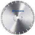 Алмазный диск Husqvarna F 640 350 мм