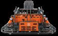 Затирочная машина Husqvarna CRT 48 - купить у официального дилера Хускварна