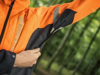 Куртка для работы в лесу Husqvarna Functional р. 46/48 (S)