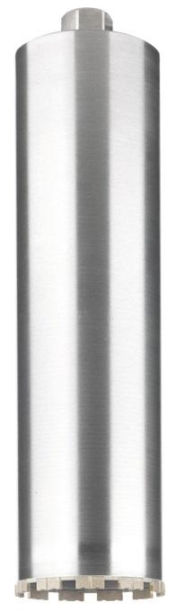 Алмазная коронка Husqvarna ELITE-DRILL D 1420 162 мм (450 мм)