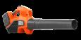 Аккумуляторный воздуходув Husqvarna 120iB Mark II