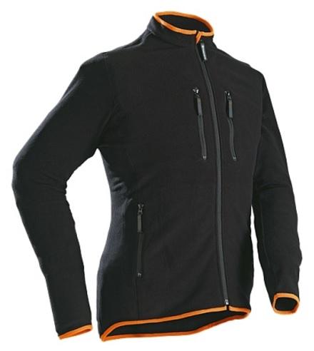 Куртка Husqvarna из микрофлиса р. 54/56 (L)