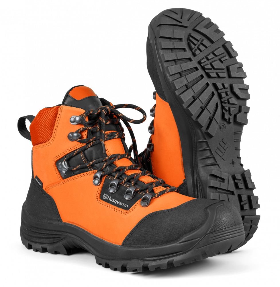 Ботинки защитные Husqvarna Technical Light р. 36