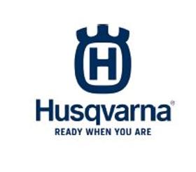 Набор наклеек-тату Husqvarna со слоганом (100 шт.)